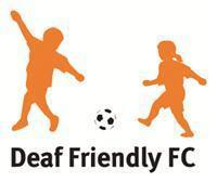 What is Deaf Friendly FC?